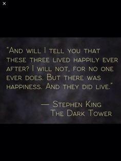 Stephen King - The Dark Tower