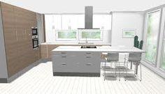 Ikea Sofielund rendering