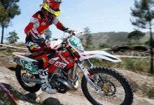 Gas Gas confirma Diogo Ventura no Mundial de Enduro