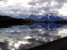 Torres del Paine, #Chile, by Jeremy Vandel. Fotografías del Mundo (Polidas chamineras blog).