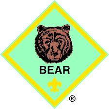 cub scout logo clip art clipart best clipart best boy cowboy rh pinterest com cub scout clip art free download cub scout clip art images
