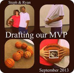 Basketball Announcement