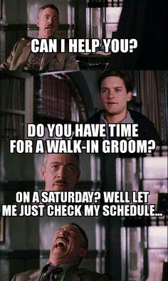 -repinned- Mor groomer humor