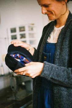 Head hat maker and creator of The Brim Label, we catch Emma Cheape traversing through Central America with her five travelling hats. Full disclosure, she probably left her hej-hej yarn at home. See You, Fancy