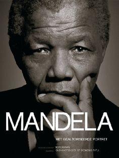 Biografieboeken.nl | Boek Nelson Mandela - Het geautoriseerde portret