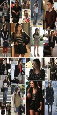 Hart of Dixie style. LOVE this show and style!