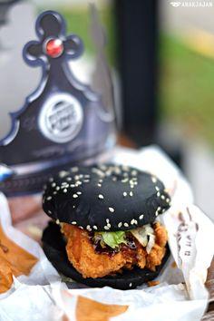 Wicked Tendercrisp by Burger King Indonesia