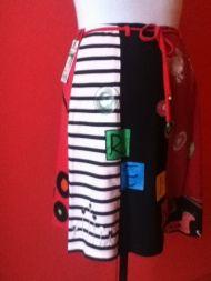 T-Skirt