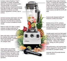 VitaMix 5200 Blender....someday!