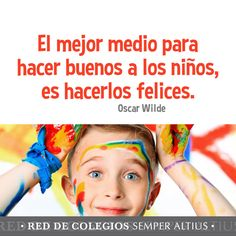 Niños buenos... #Somosunequipo #SemperAltius