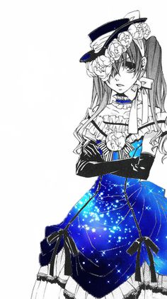 This is so sick, it would be so much fun to cosplay as fem ciel
