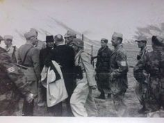 Unternehmen Eiche - Mussolini rescue, pin by Paolo Marzioli