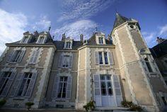 Château du Breuil - Cheverny, France | AFAR.com
