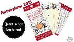 Unser Bestseller: der Partnerplaner 2015! http://sheepworld.de/shop/nach-Produktwelt/Buecher-Kalender/Partnerplaner-2015.html