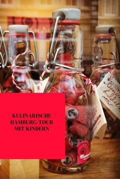 Kakao, Kaffee, Zimt und Zucker: Auf der Spur der kolonialen kulinarischen Köstlichkeiten durch Hamburg - mit Familie. #Hamburg #kulinarisch #Städtetrip #Bonscheladen