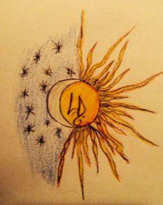 Drawings by Luna Designs Studio