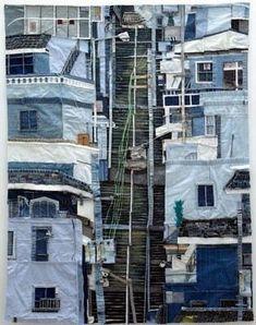 denim cities