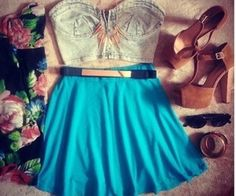 i love my new outfit