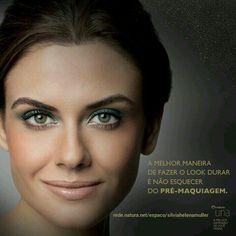 #redenaturasilviahelenamuller Conheça a linha de maquiagens Natura Una! Acesse: http://rede.natura.net/espaco/silviahelenamuller/nossos-produtos/una-a2?_requestid=927855
