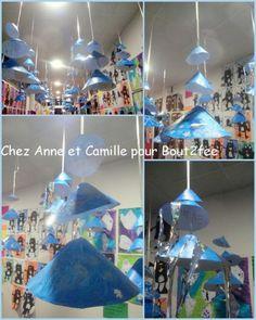 Christmas blue suite - Les petits bout 2 fee