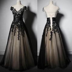 Pd61122 Charming Prom Dress,Appliques Prom Dress,Lace-Up Prom Dress,Tulle Evening Dress