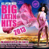 MP3 - Latin Music - LATIN MUSIC - Album - $7.99 -  Big Latin Hits 2013 (Salsa, Bachata, Reggaeton, Latin House, Merengue, Kuduro, Cubaton, Mambo, Tropical)