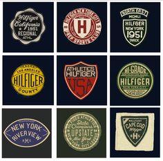 Hilfiger Sportswear by Glenn Wolk