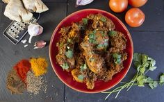 Daag curry base: the most useful curry recipe you'll ever read - Telegraph
