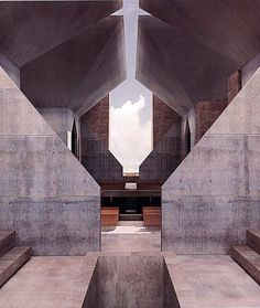 Louis Kahn - Architect