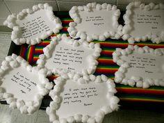i have a dream clouds by kristin :: prairie daze, via Flickr