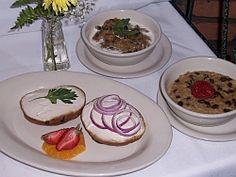 vegetarian / vegan lunch buffet Lunch Buffet, Vegan Vegetarian, Pudding, Street, Places, Desserts, Summer, Food, Summer Time