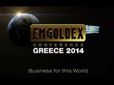 #EmGoldex #Athens #Greece - http://sergheibilba.emgoldex.com/ - It's your fastest way to #financial #freedom through investment gold bullions! https://www.facebook.com/serghei.bilba… - #Join us on #Facebook #NOW! Join gold business plan #NOW and get your financial freedom based on #investment gold bullions!  #Gold is Money!