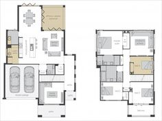 Bayford 30 upgrade - Floor plan