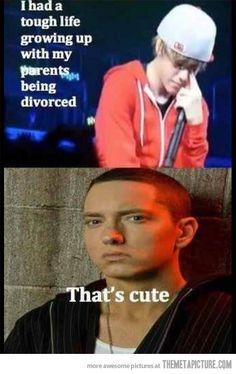 Haha that's cute