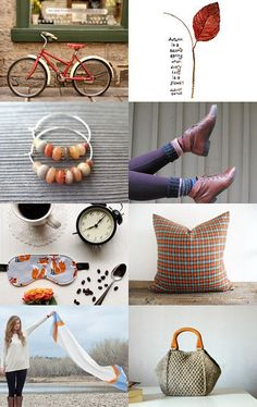 Autumn Love by TwoMoxie on Etsy--Pinned with TreasuryPin.com