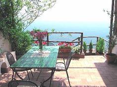 Wonderful Seaside House On The Amalfi Coast – Enjoy The Terrace & Sea View!