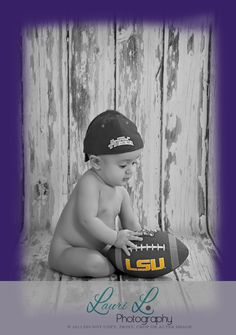 a42adfc504d2 Gotta do this for my baby LSU fan!