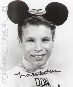 Don Grady was a Mouseketeer! (My Three Sons) Walt Disney Co, Disney Men, Disney Mickey, Child Actors, Tv Actors, Don Grady, Original Mickey Mouse Club, Louis Calhern, My Three Sons