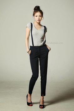 korean fashion - Google Search