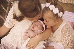 My 3 little loves (Photo by Danielle Paynter)