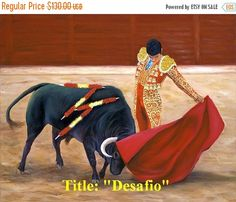 REDUCE PRICE On Sale  Oil paintings on canvas by thebestart1122