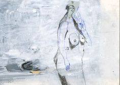 Drawings by Nina Vandeweghe