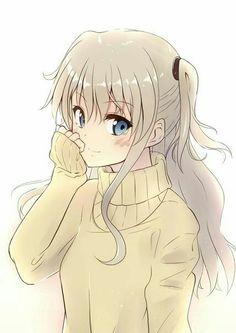 Browse Charlotte collected by Vammy Barlian and make your own Anime album. Otaku Anime, Anime Manga, Anime Art, Cute Kawaii Girl, Kawaii Anime Girl, Anime Girls, Anime Illustration, Card Captor, Image Manga