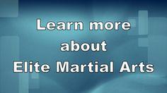 About Elite Martial Arts