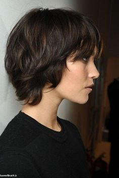 awesome Shag Hairstyles 2016