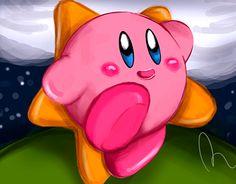 "Check out new work on my @Behance portfolio: ""Kirby - Arte Digital"" http://be.net/gallery/57077323/Kirby-Arte-Digital"