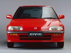 Base Honda Civic 4gen