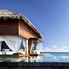 #Maldives  #luxurious #JUMEIRAH_DHEVANAFUSHI  #luxury resort #luxe  #beach #chic #classy #amazing #exotic  #nature #fabulous #glamour #lifeofluxury beautiful #morning #cool #romantic #honeymoon  #love_story #luxurylife #love #romance #awesome #travel #stunning #luxuriouslife #wonderful #paradise