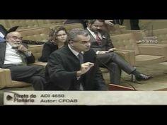 Dá O Que Pensar | Vídeo: Advogado põe Gilmar Mendes no seu lugar em 1 minuto