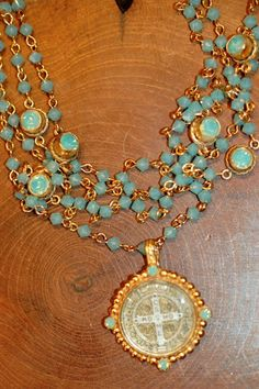 Virgins, Saints & Angels Jewelry at Zoey Willow Chic Western Boutique